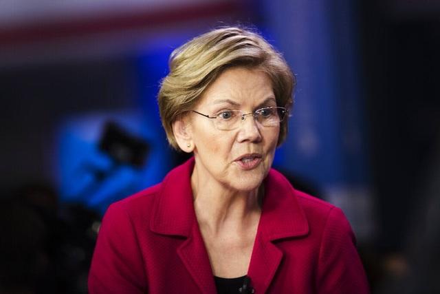 Thêm ứng viên ngừng tranh cử, đảng Dân chủ Mỹ lo lặp lại kịch bản 2016 - 1
