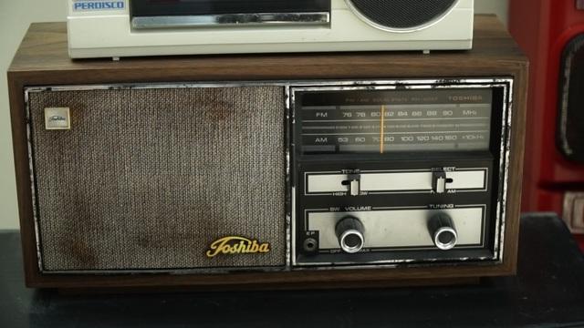 Bộ sưu tập 1000 chiếc đài radio cassette cổ gần 1 tỷ đồng tại Hà Nội - 2