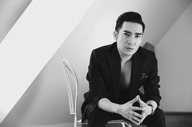Quang Hà quay MV trong biệt thự triệu đô của mình - 2
