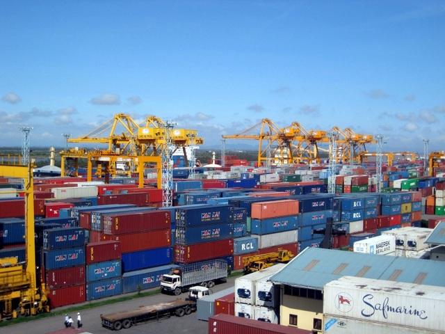 Thu ngân sách của Hải quan TPHCM giảm 1.600 tỷ đồng vì Covid-19 - 1