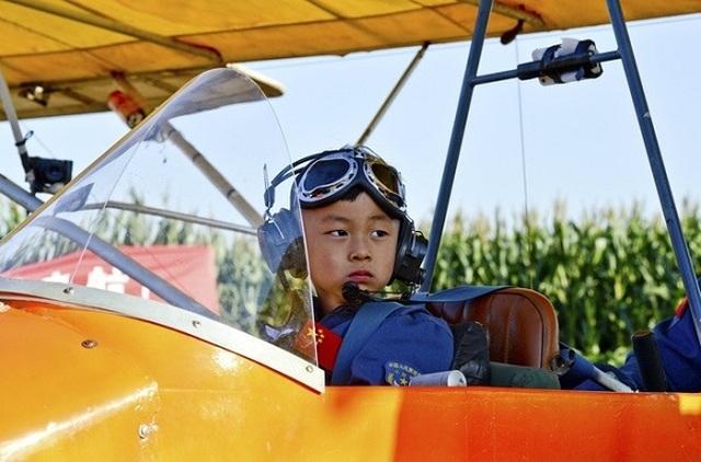Cậu bé 11 tuổi từng lập kỷ lục Guinness sắp tốt nghiệp đại học - 1