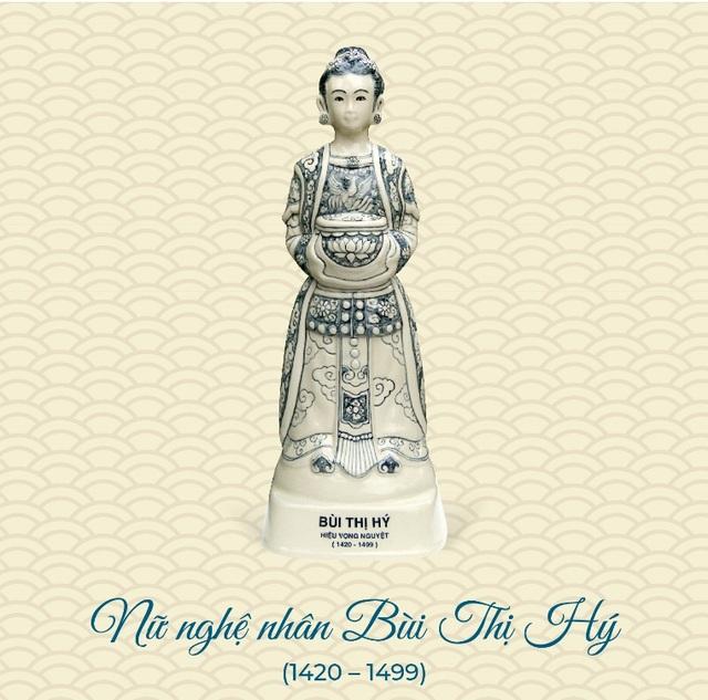 Doanh nhân nữ Việt Nam và khát vọng cống hiến - 1