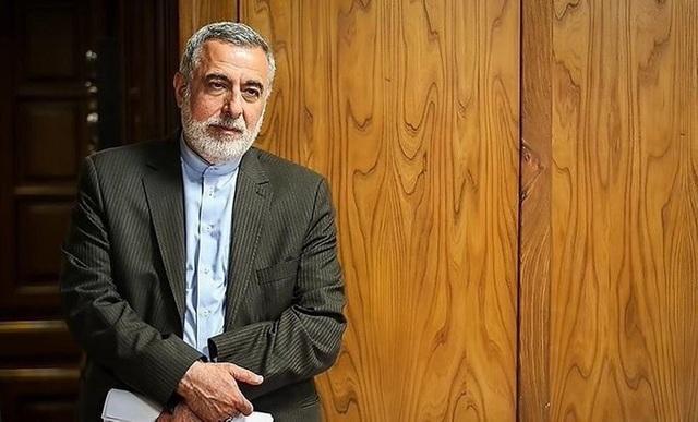 Nhà ngoại giao cấp cao Iran tử vong vì virus corona - 1