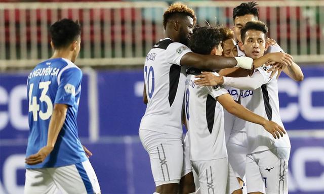 Vòng mở màn V-League 2020: Khúc dạo đầu yên ả - 4