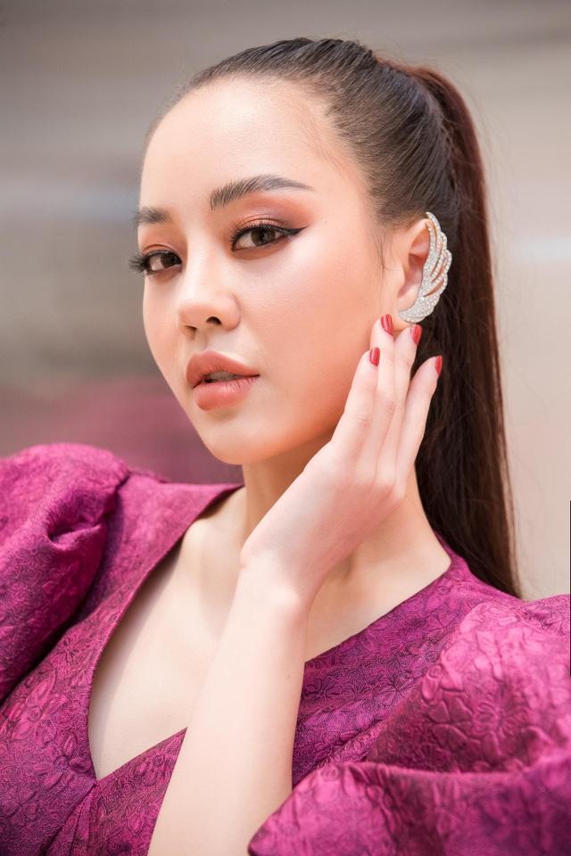 Người đẹp được yêu thích nhất Miss World 2019 tái xuất sau sốc tâm lý - 1