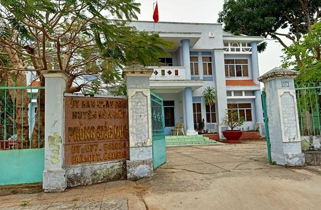 Trường Phòng Giáo dục bỏ ngoài sổ sách hàng trăm triệu đồng bị kỷ luật Đảng - 1