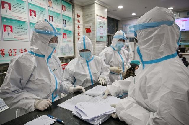 Trung Quốc: Hồ Bắc lần đầu không có ca nhiễm mới Covid-19 ngoài Vũ Hán  - 1
