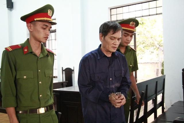 Gã chủ nhà hiếp dâm nữ giúp việc khuyết tật lãnh án 7 năm tù giam - 2