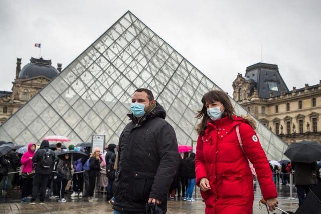 Nghị sĩ Pháp bị nhiễm virus corona - 1