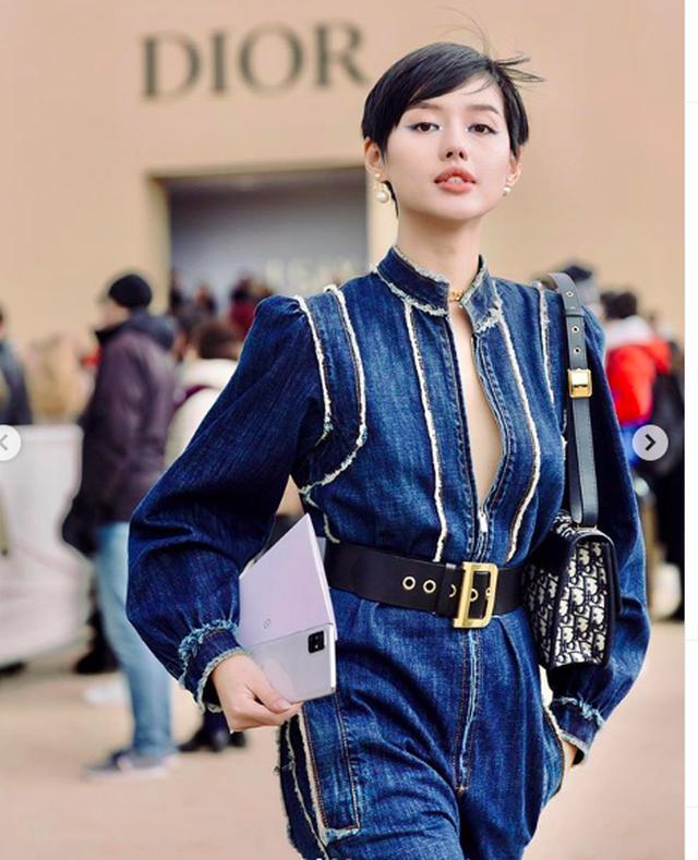 Sau Châu Bùi, Khánh Linh liệu có phải cách ly khi từ Paris về Việt Nam? - 3