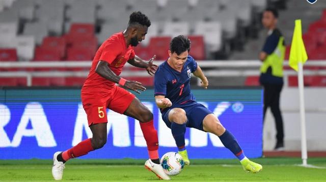 Báo Thái Lan hoài nghi về việc hoãn vòng loại World Cup 2022 - 1