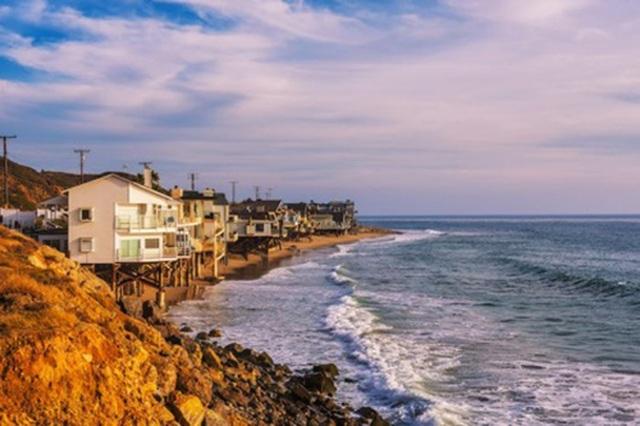 Malibu: Địa điểm lý tưởng cho ngôi nhà của Hoàng tử Harry - 3