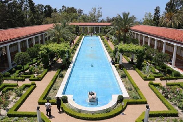 Malibu: Địa điểm lý tưởng cho ngôi nhà của Hoàng tử Harry - 7