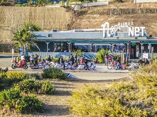 Malibu: Địa điểm lý tưởng cho ngôi nhà của Hoàng tử Harry - 10