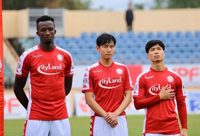 Thi đấu tốt tại AFC Cup, TPHCM và Than Quảng Ninh thăng hạng tại châu Á - 2