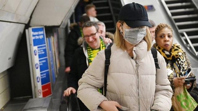 Italia: Ca nhiễm corona tăng kỷ lục, số ca chết trong ngày vượt Trung Quốc - 2