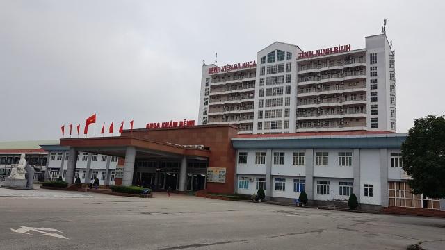 Thông tin mới về ca mắc Covid-19 ở Ninh Bình - 2