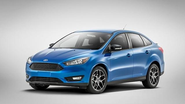 Ford đền tiền cho các chủ xe Fiesta và Focus bị lỗi hộp số PowerShift - 1