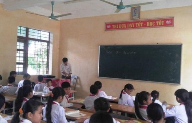 Thanh Hóa: 150 người trúng tuyển viên chức ngành giáo dục và đào tạo - 1