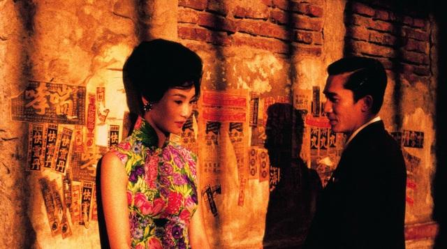 Những khuôn hình điện ảnh tuyệt đẹp để tôn vinh vẻ đẹp phụ nữ - 3