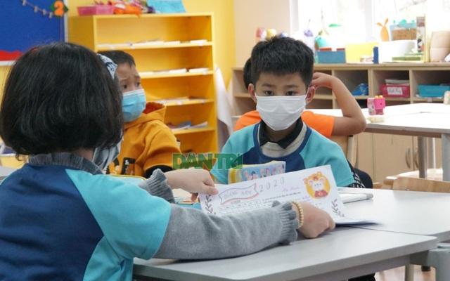 Hà Nội: Toàn bộ HS, SV nghỉ học đến 15/3 sau ca nhiễm Covid-19 đầu tiên - 1