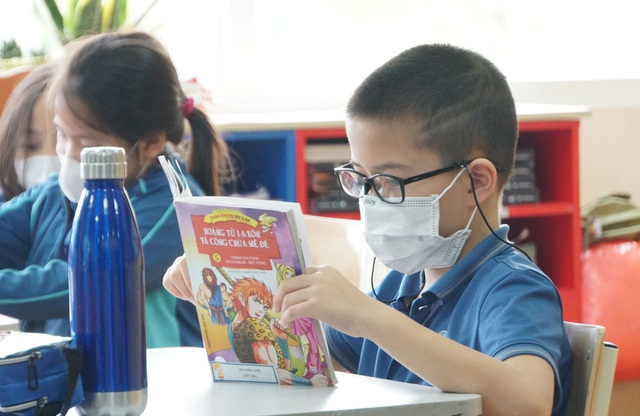 Hà Nội: Cấm các trường thu phí học online mùa dịch Covid-19 - 2