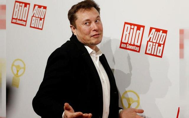 Tỷ phú Elon Musk nhận bão chỉ trích trên Twitter vì khinh thường Covid-19 - 1