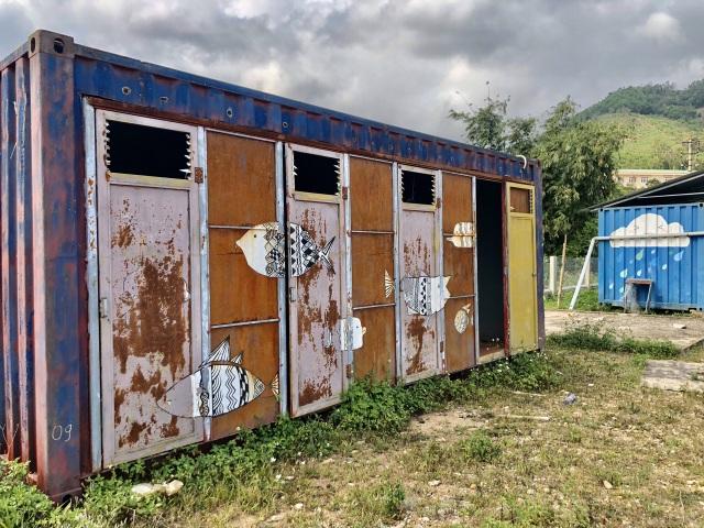 Quảng Ngãi: Vận động kinh phí xóa nhà bán trú container - 3