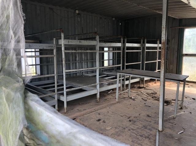 Quảng Ngãi: Vận động kinh phí xóa nhà bán trú container - 2