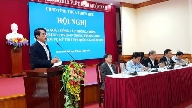 Thanh Hóa, Thừa Thiên Huế, Cà Mau: HS Mầm non đến THCS tiếp tục nghỉ học - 4