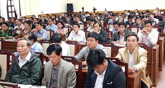 Thanh Hóa, Thừa Thiên Huế, Cà Mau: HS Mầm non đến THCS tiếp tục nghỉ học - 3