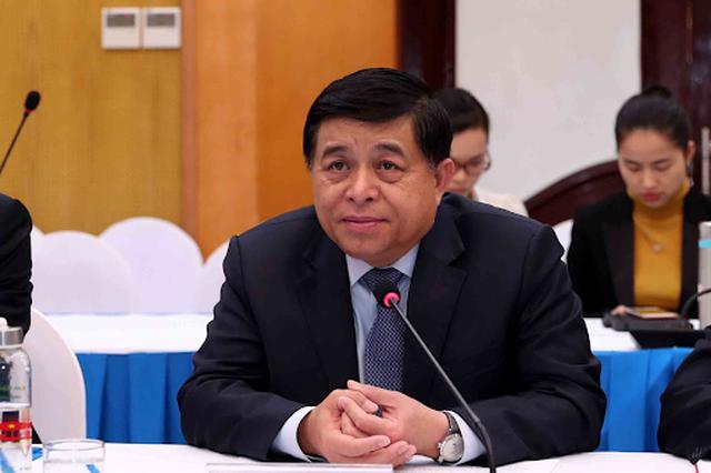 Bộ trưởng Nguyễn Chí Dũng âm tính với Covid-19 - 1