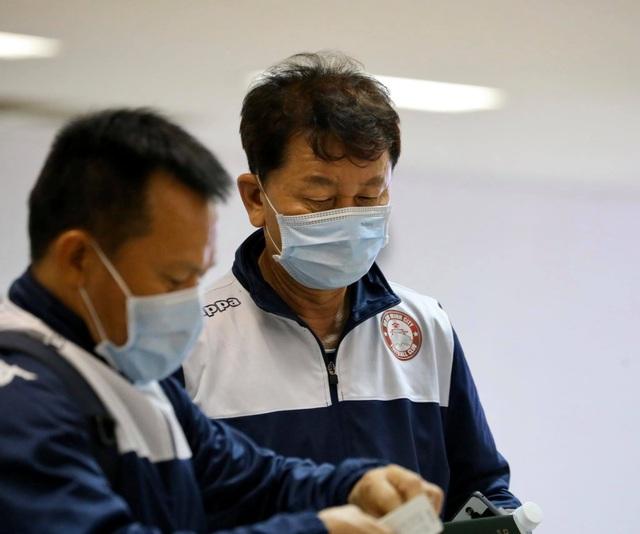 Công Phượng, Bùi Tiến Dũng cùng TPHCM sang Lào dự AFC Cup - 3