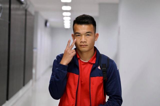 Công Phượng, Bùi Tiến Dũng cùng TPHCM sang Lào dự AFC Cup - 8