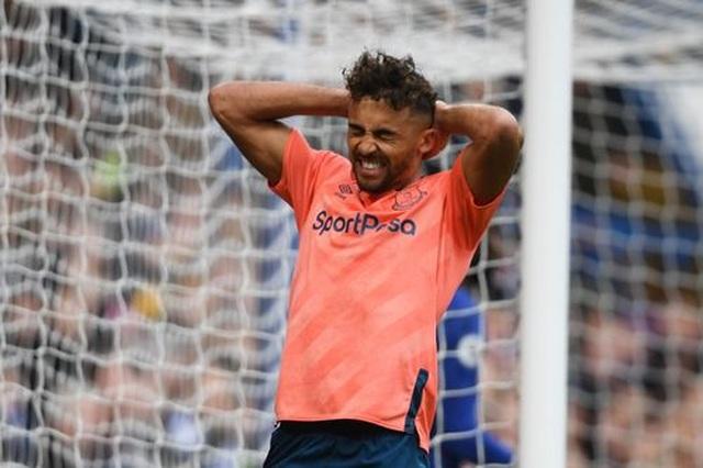 Chelsea 4-0  Everton: Cú sốc lớn với  Ancelotti - 9