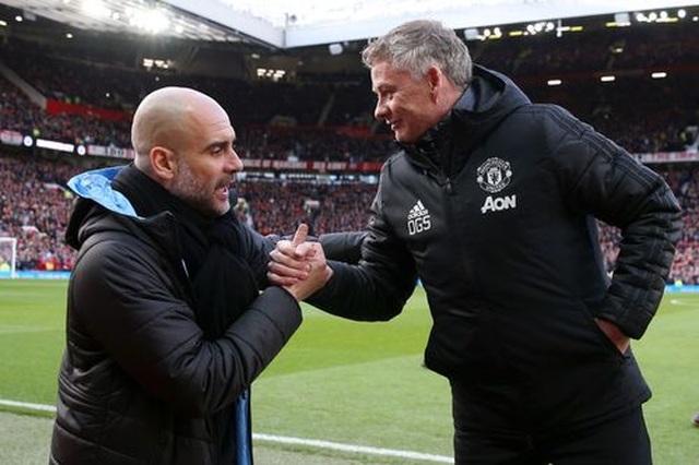 Man Utd 2-0 Man City: Martial, McTominay trừng phạt đối thủ - 17
