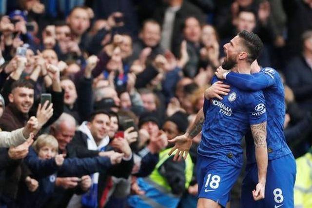Chelsea 4-0  Everton: Cú sốc lớn với  Ancelotti - 6