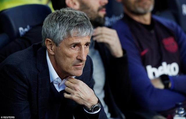 Messi ghi bàn, Barcelona hạ Sociedad và tạm chiếm ngôi đầu bảng - 3