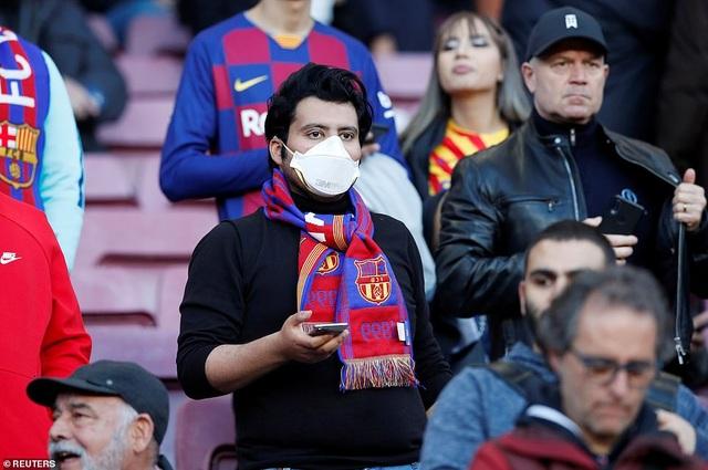 Messi ghi bàn, Barcelona hạ Sociedad và tạm chiếm ngôi đầu bảng - 2