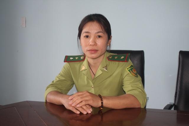 Lời thề giữ rừng của nữ kiểm lâm Vườn quốc gia Kon Ka King - 5