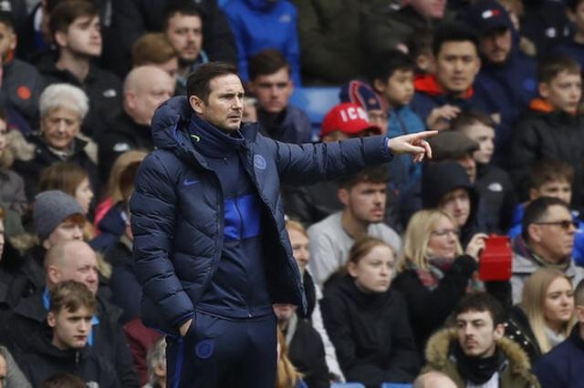 Chelsea 4-0  Everton: Cú sốc lớn với  Ancelotti - 3