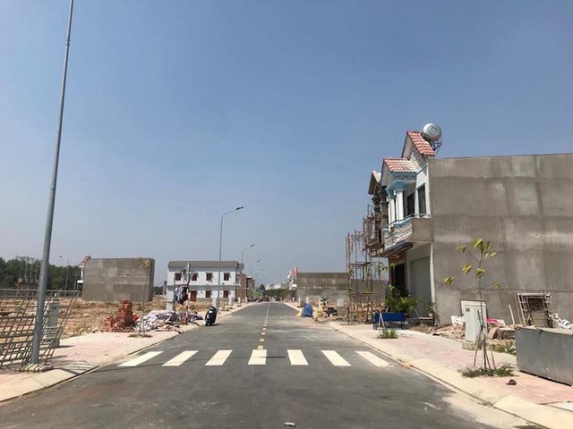Nhiều dự án bất động sản hi vọng sống lại sau chuỗi ngày ngủ đông - 2