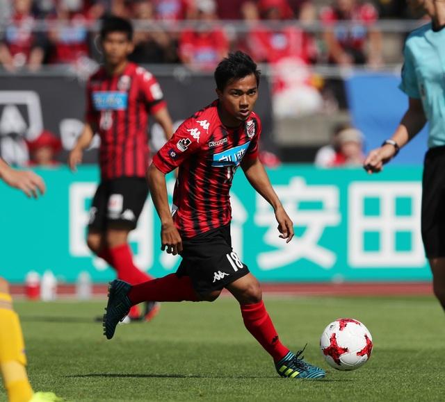 Không có cầu thủ Việt Nam trong nhóm 10 ngôi sao đắt giá nhất Đông Nam Á - 2
