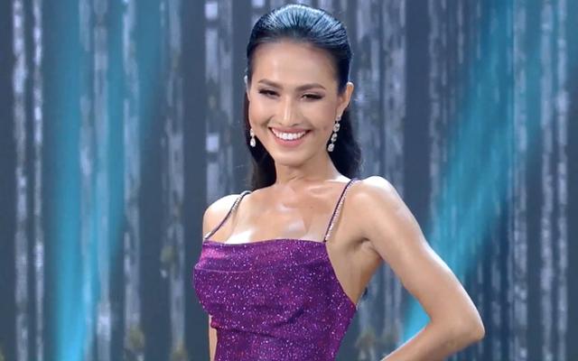 Hương Giang nói gì khi Hoài Sa dừng Top 12 Hoa hậu Chuyển giới Quốc tế? - 5