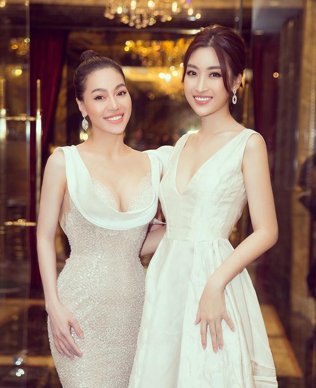 Chuyện ít biết về người phụ nữ quyền lực đứng sau các Hoa hậu - 3