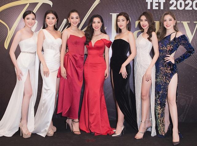 Chuyện ít biết về người phụ nữ quyền lực đứng sau các Hoa hậu - 2