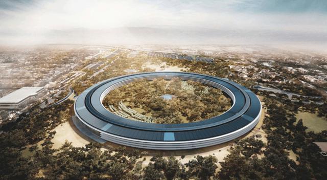 Lo sợ Covid-19, Apple kêu gọi nhân viên làm việc ở nhà - 1