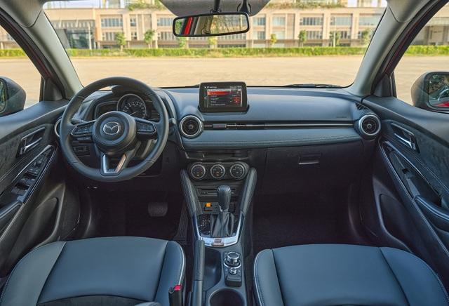 Mazda2 về Việt Nam, khởi điểm từ 509 triệu đồng - 4