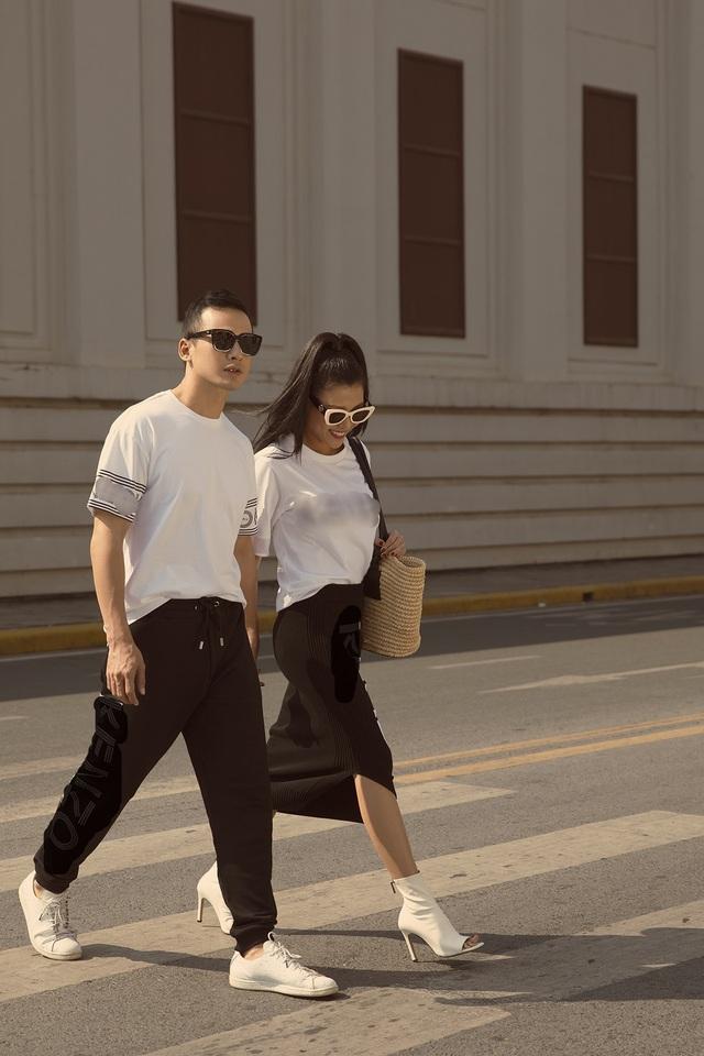 """Không cần là đại gia, Lương Thế Thành tặng quà """"độc"""" 8/3 cho Thuý Diễm - 5"""