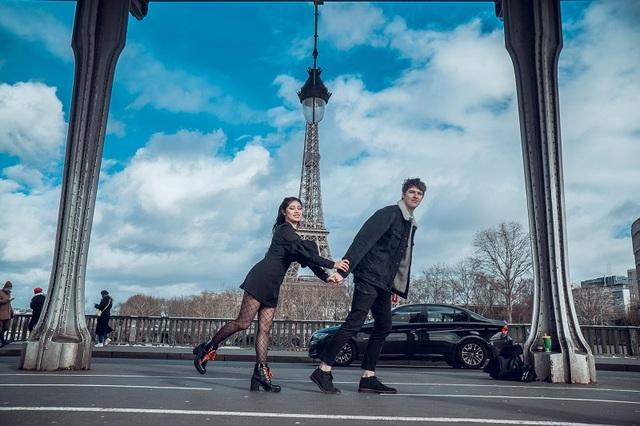 Nàng Việt chàng Pháp nắm tay nhau vượt qua khác biệt văn hóa - 6